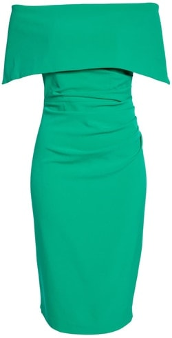 Vince Camuto popover dress   40pusstyle.com