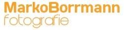 Marko Borrmann – Fotograf und Trainer Logo