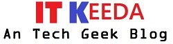 IT KEEDA LOGO