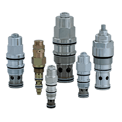 Counter Balance Valves