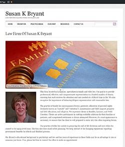 Law Firm Of Susan K Bryant Longmont Colorado