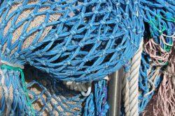 Ropes & Chains Textural Photos
