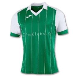 Koszulka piłkarska JOMA Grada zielono-biała