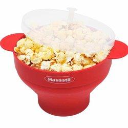 Hausstil Popcorn Popper Review