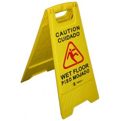 wet floor signs, wholesale
