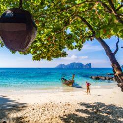 Phi Phi saared