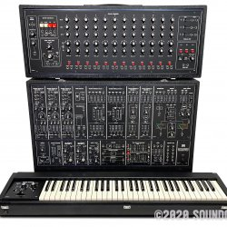 Fantastic Beast: Roland System 700 For Sale
