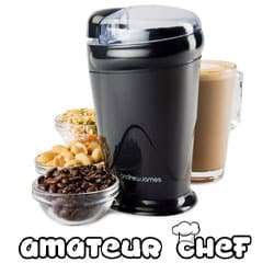 Andrew James Electric Spice Grinder