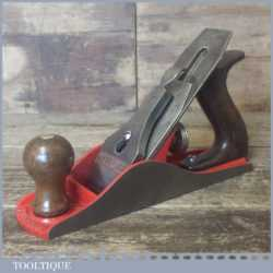 Scarce Vintage Marples No: M3 Smoothing Plane - Good Condition Ready To Use