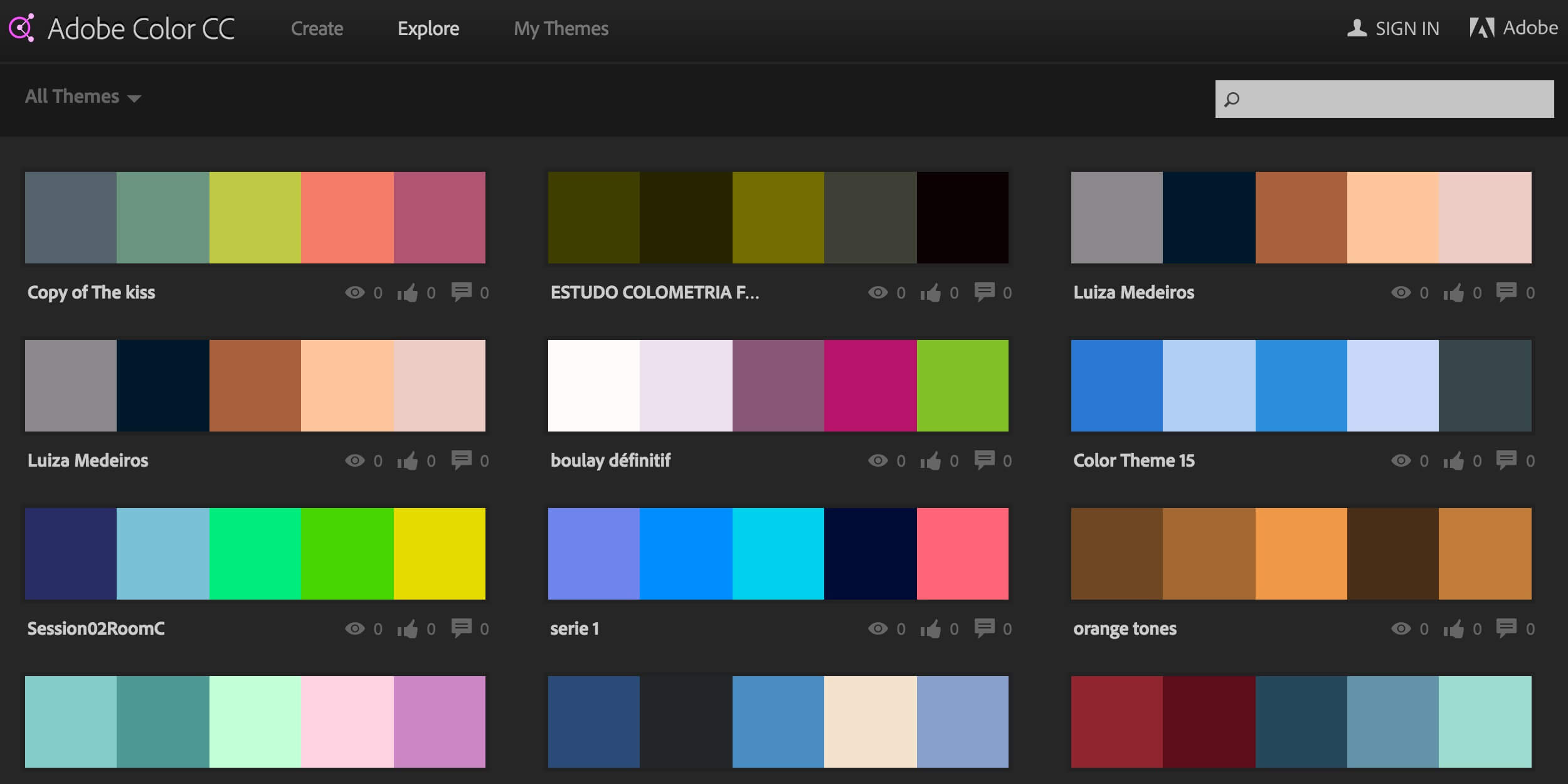 Fine 13 Helpful Resources For Color Palette Inspiration Home Remodeling Inspirations Cosmcuboardxyz