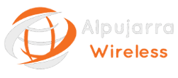 AlpujarraWireless