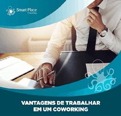 Smart Place Coworking - Membership (associado)