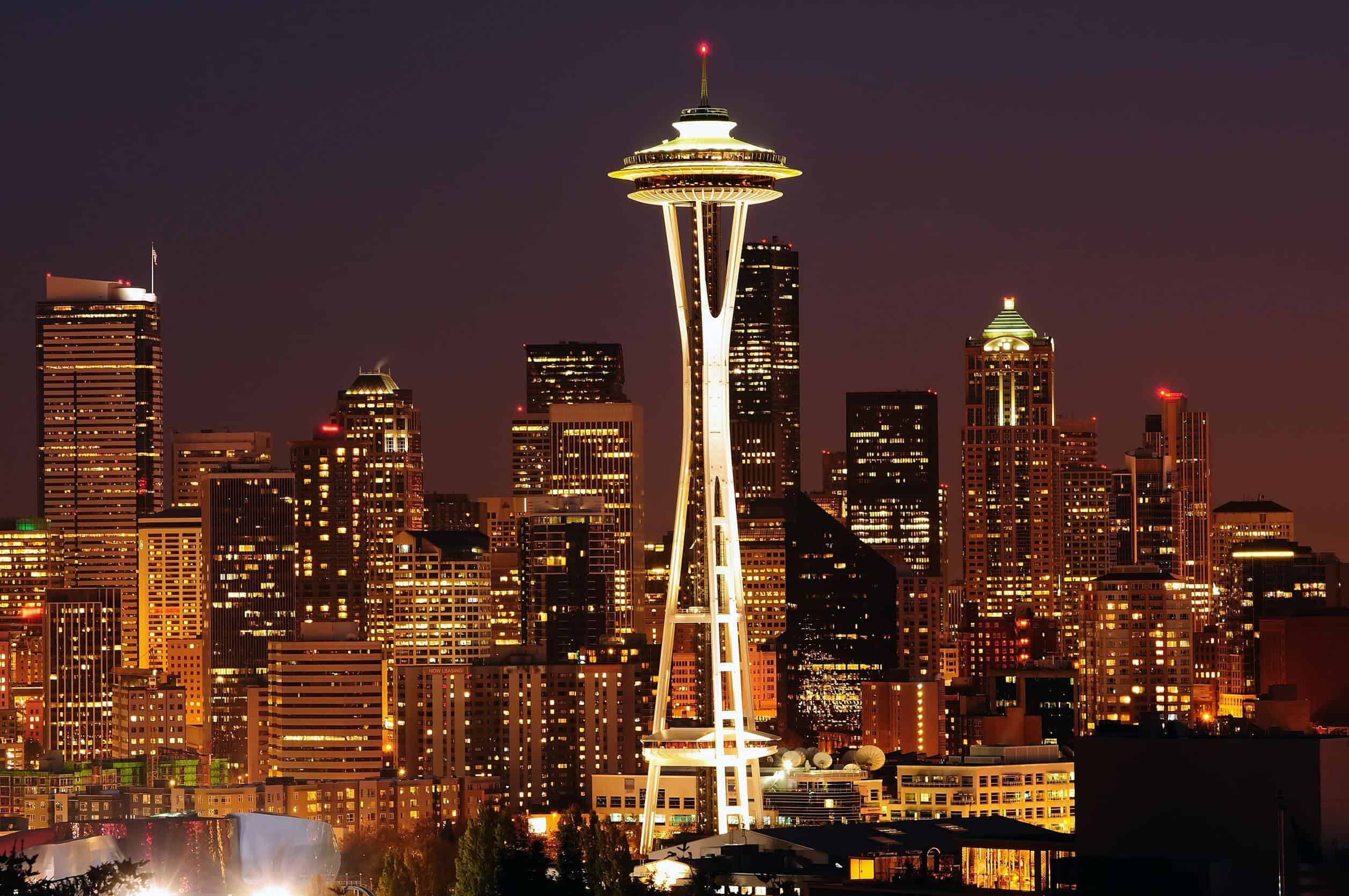 Move to Seattle