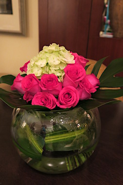 ワン&オンリーの花