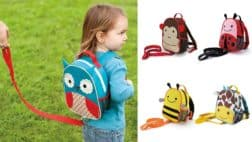 Backpack with Leash for Child