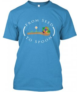 Seed to Spoon Shirt