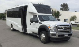 20, 24, 28, 32, 40 passenger Shuttle Bus Mini-Coach Buses