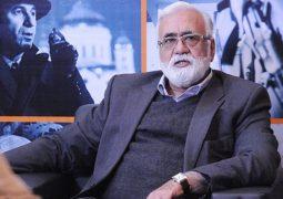 سید غلامرضا موسوی
