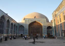 شیخ صفی الدین اردبیلی