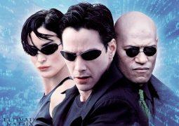 پوستر فیلم سینمایی متریکس 1999