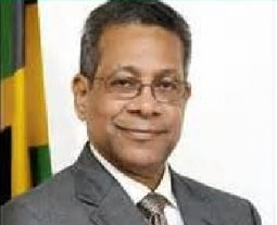 Condolence Book opens at Jamaica Consulate for late Hon. Kenneth Baugh