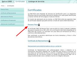 Kā iegūt digitālo sertifikātu Spānijā