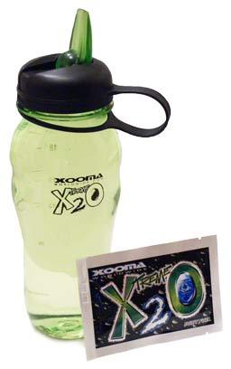 Xtreme X20 Alkaline Mineralised Ionised Water
