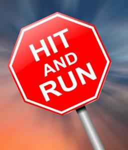 Police Search for Hit-and-Run Driver