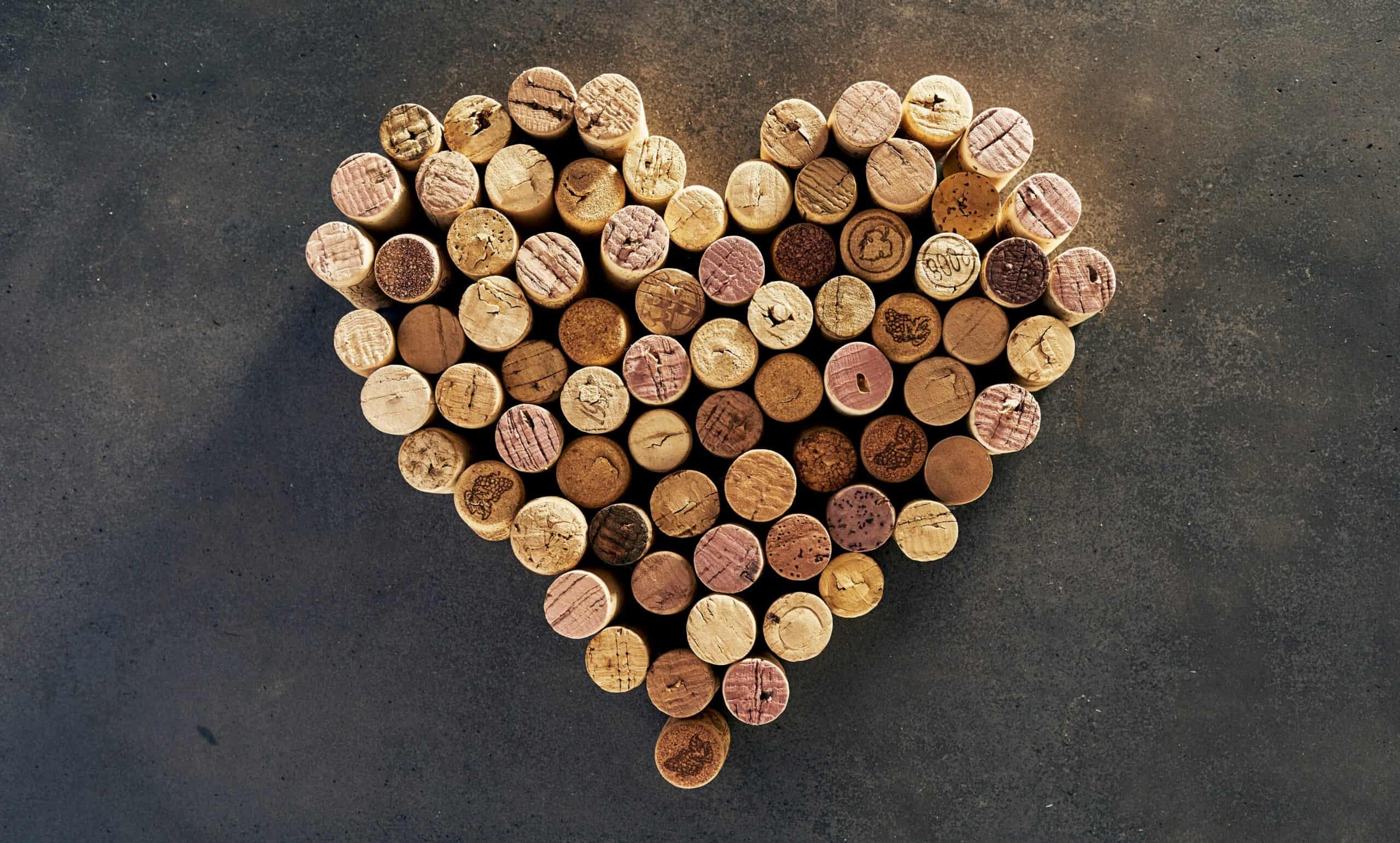 Kalorier och antioxidanter – så påverkar vin din hälsa