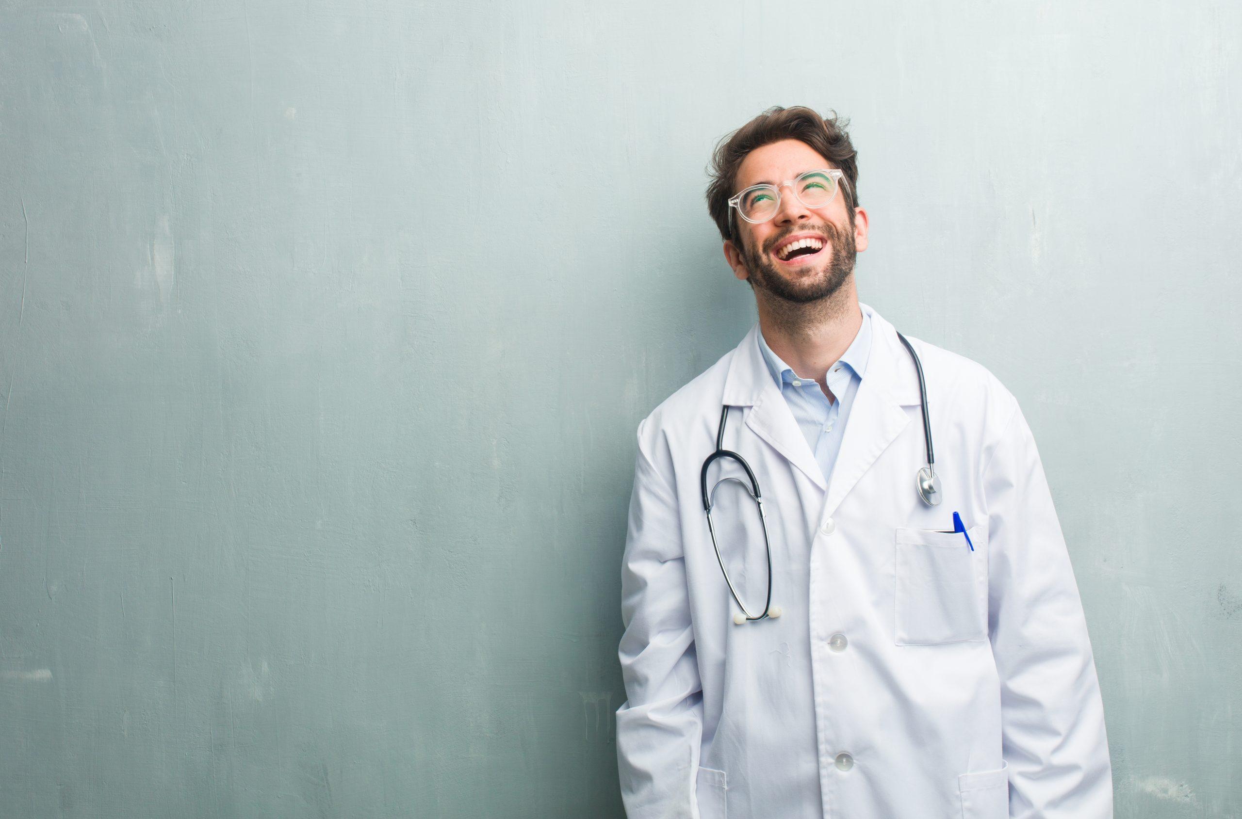 lekarz rezydent w Niemczech