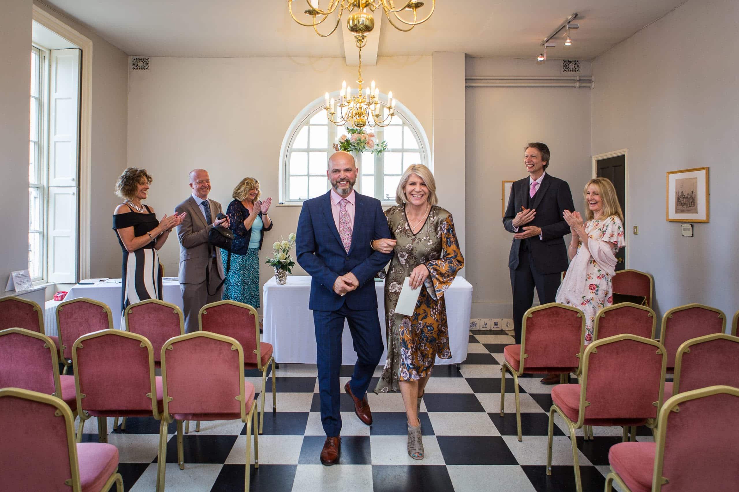 Marriage Wedding Bury St Edmunds