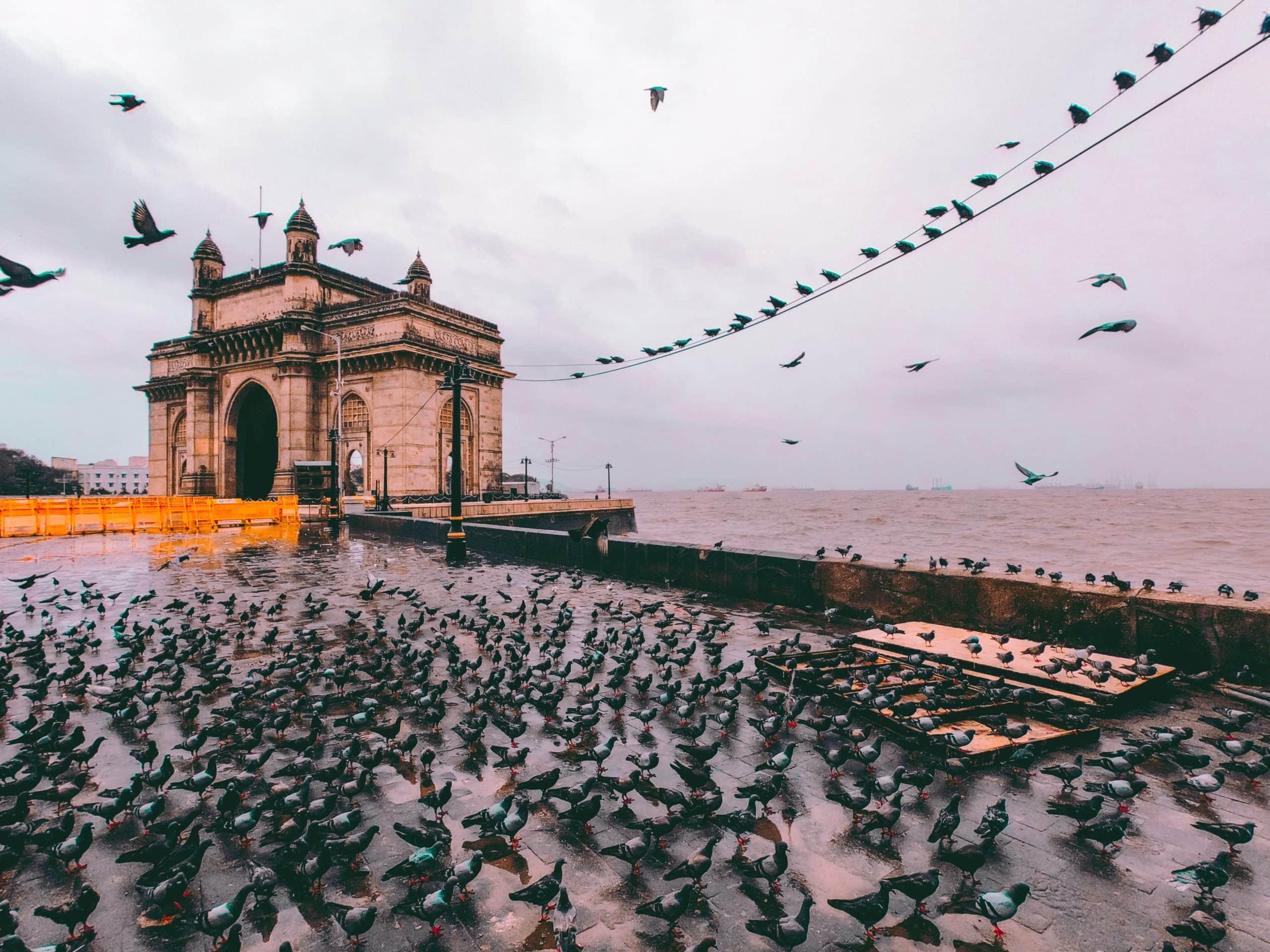 mumbai travel