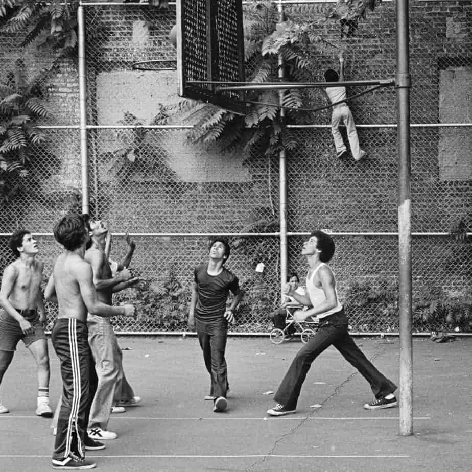Family Day - City:Game- Basketball in New York