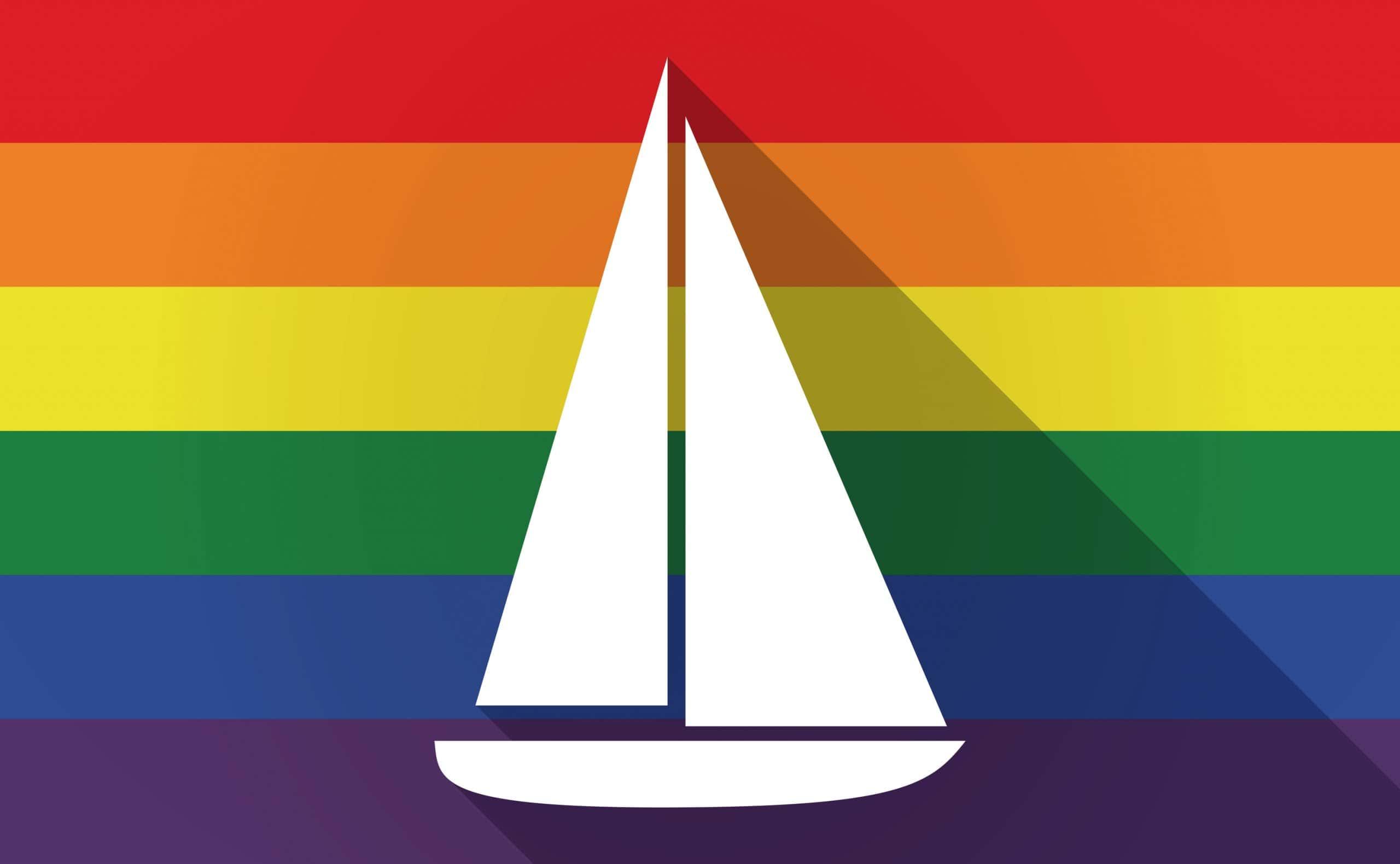 Vacaciones LGTBI por la costa blanca Velero exclusivo grupos