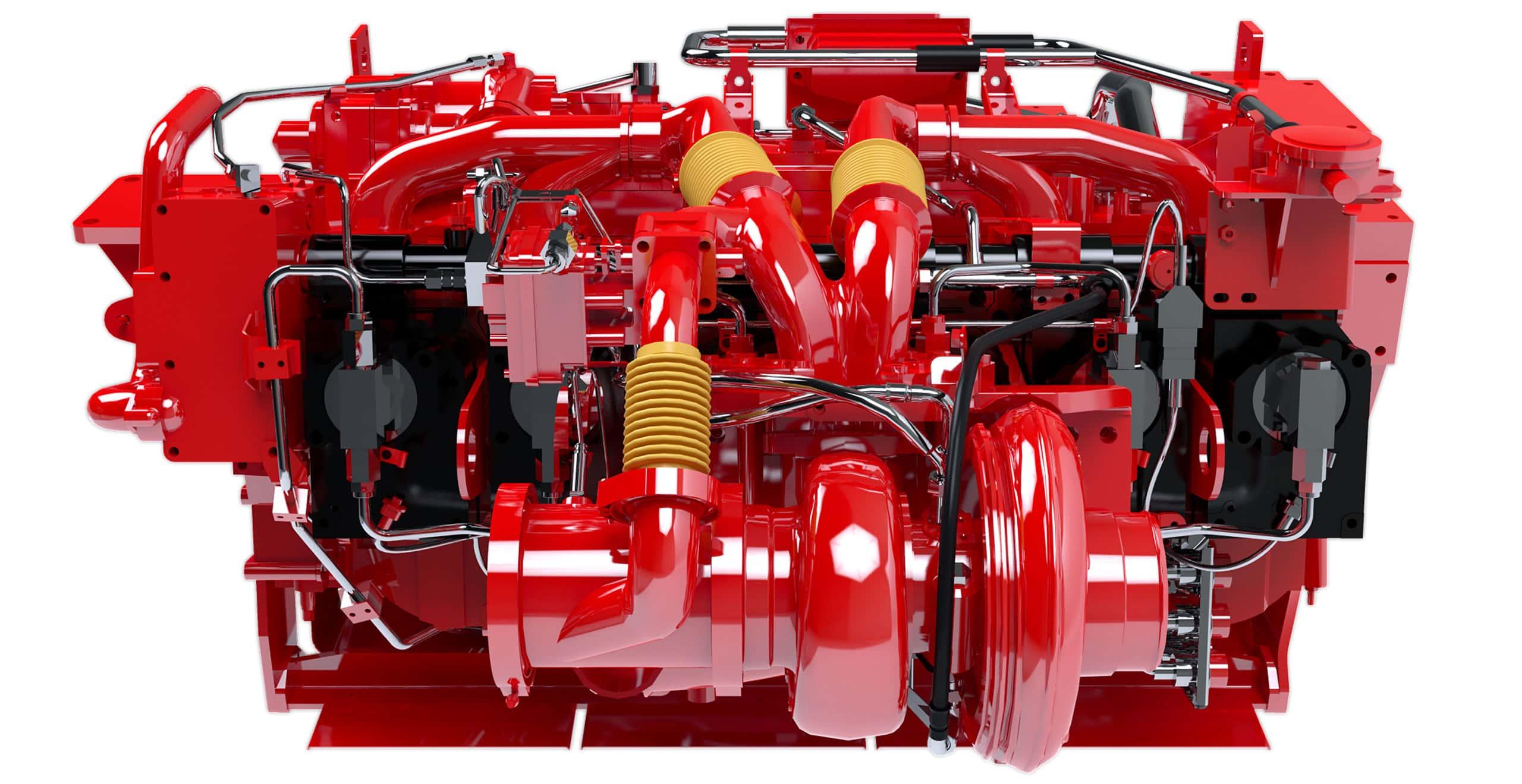 3D Render engine
