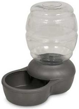 5. Petmate 24494 Replenish Pet Waterer
