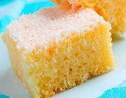 Samolina cake