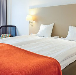 Saving on Accommodation With Fuel Card