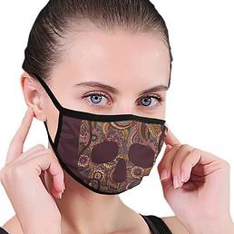 Máscara-algodón-unisex-calavera-decorativa-mascarillas-de-calaveras