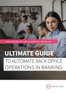 Banking automation guide