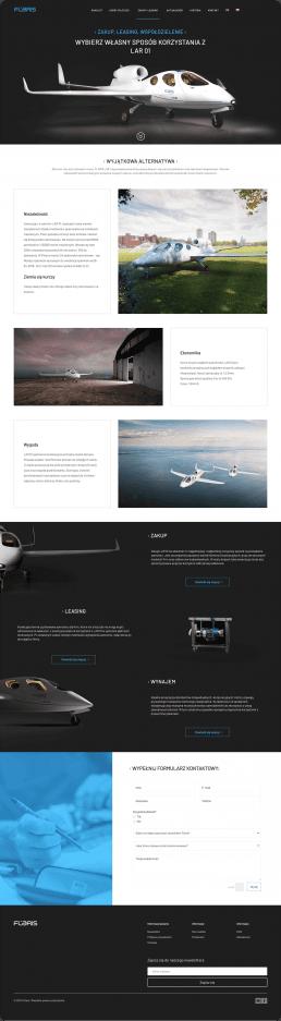 flaris webdesign