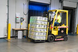 CaseStack covers supply chain for Walmart Suppliers