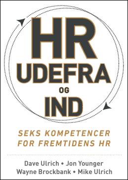 HR Udefra og Ind Dave Ulrich @ Gitte Mandrup