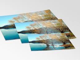 formati carta fotografica