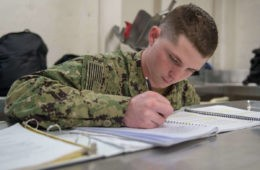 How to get post 9/11 GI Bill