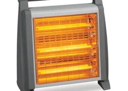 Отопление с електричество