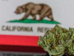 California Claims Cannabis Billboards Have Been Displayed Improperly
