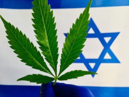 Israel Announced Intentions To Legalize Recreational Cannabis