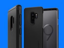 Best Cases For Samsung Galaxy S9