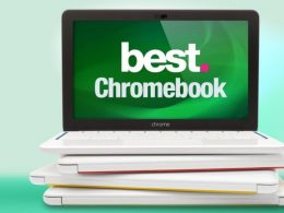 Chromebook Students